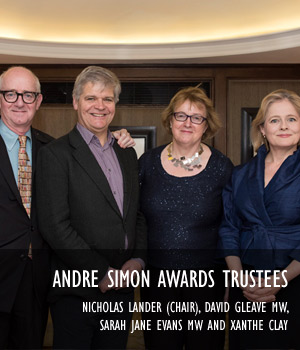 Andre Simon Trustees